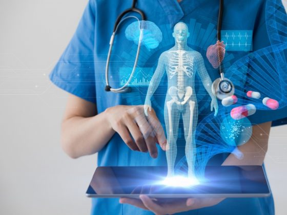 Médecine 3.0