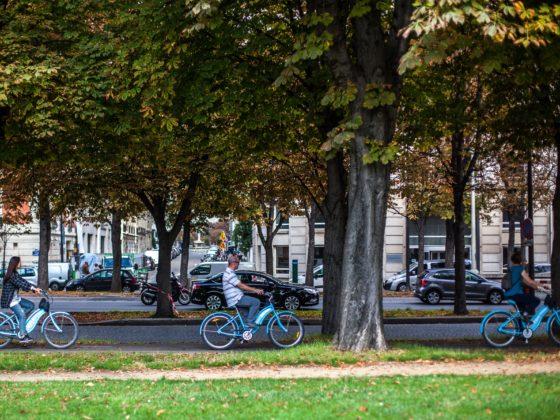 Economie circulaire mobilité startup
