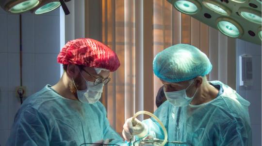 Invivox et l'IRCAD s'associent pour diffuser la formation chirurgicale