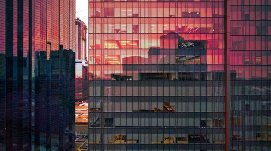 La transformation digitale, un gisement de productivité dans la construction