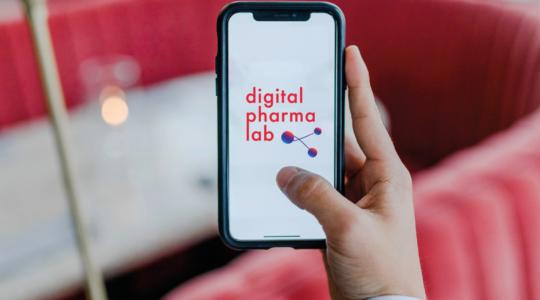 Digital Pharma Lab, le 1er accélérateur PharmaTech en Europe