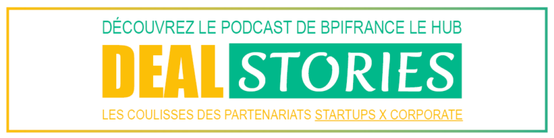 Podcast Deal Stories
