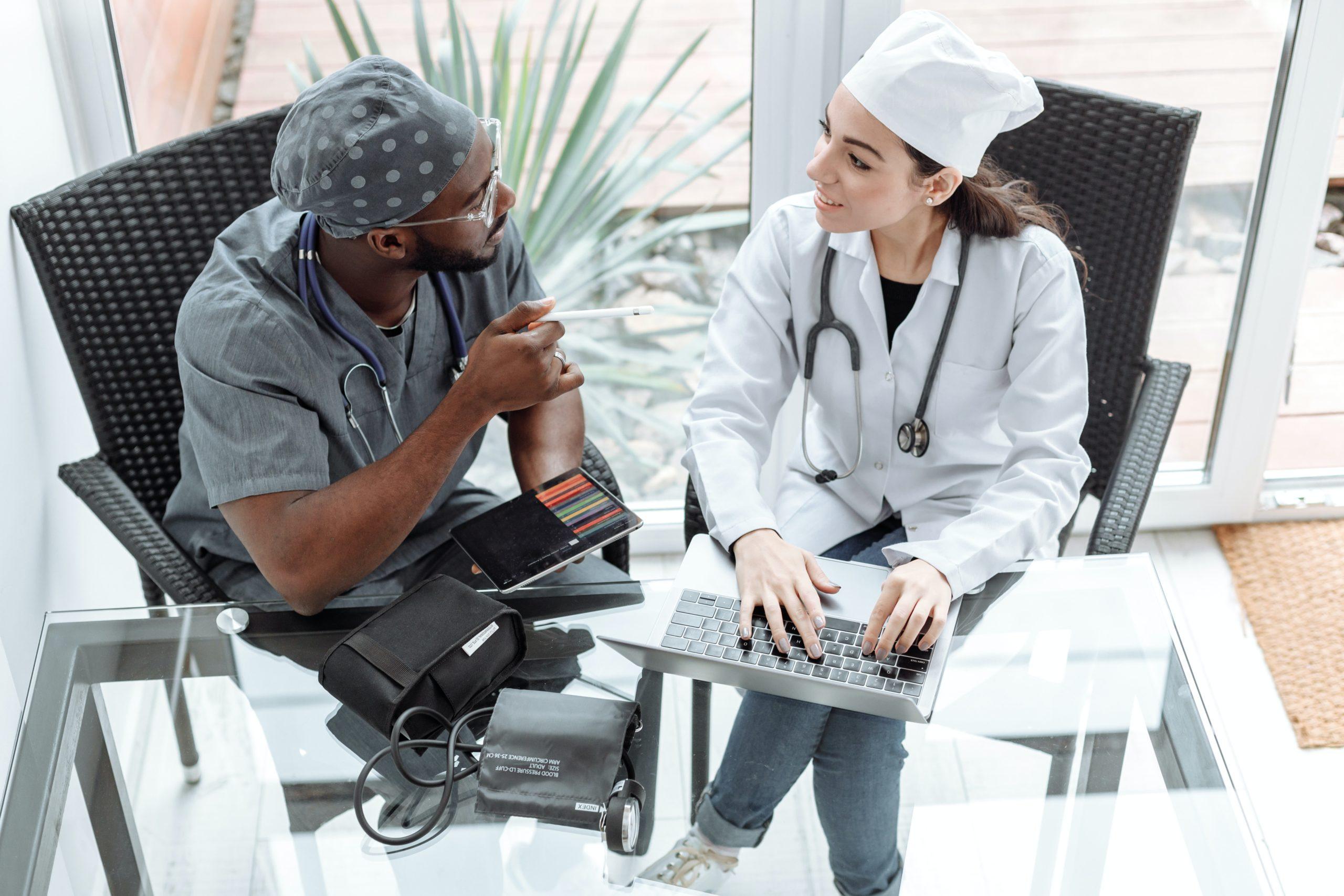 Guide de la vente de produits innovants à l'hôpital public