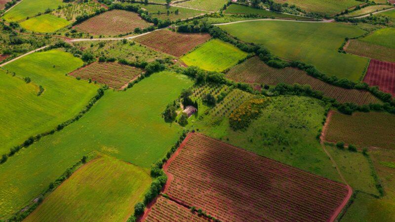 tendances agriculture innovation france